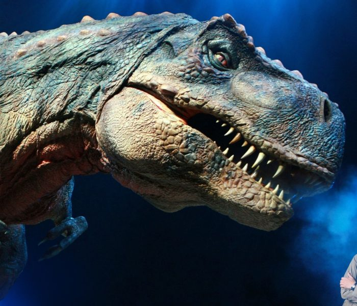 REVIEWED: Walking with Dinosaurs- The Arena Spectacular