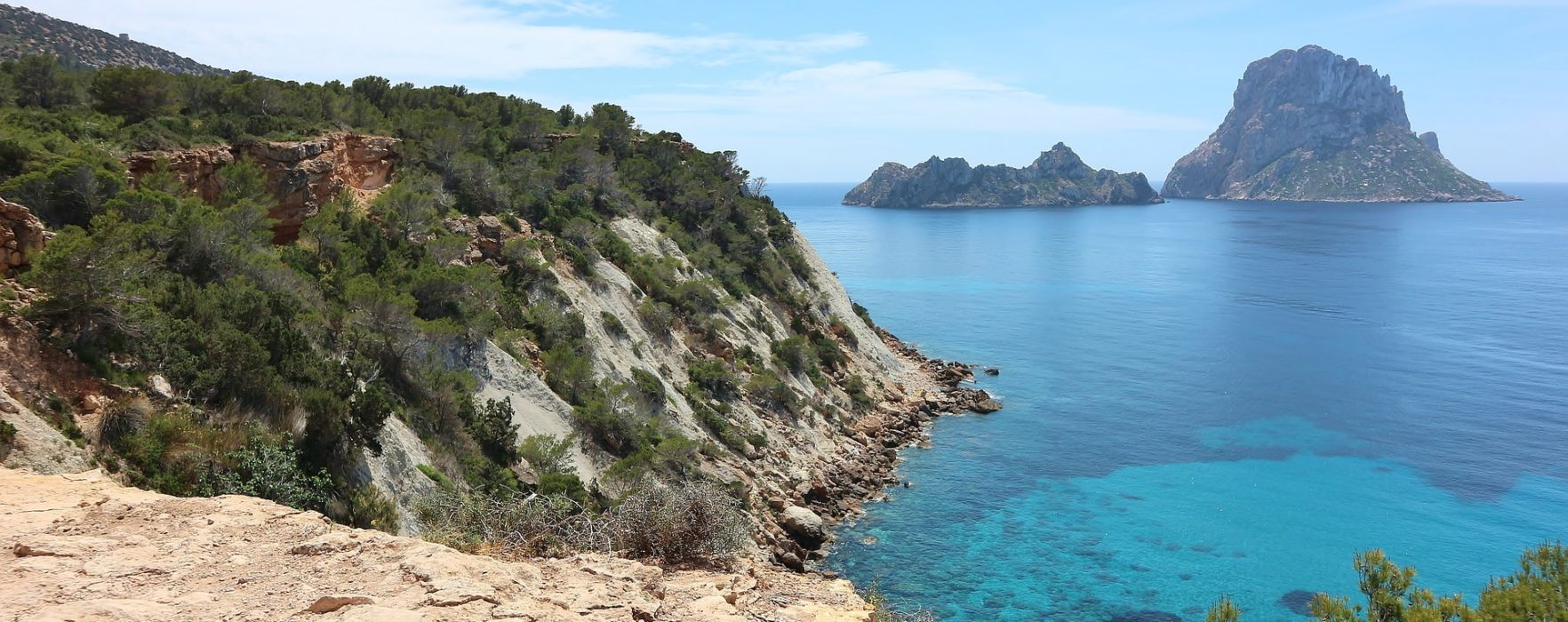 The changing face of Ibiza