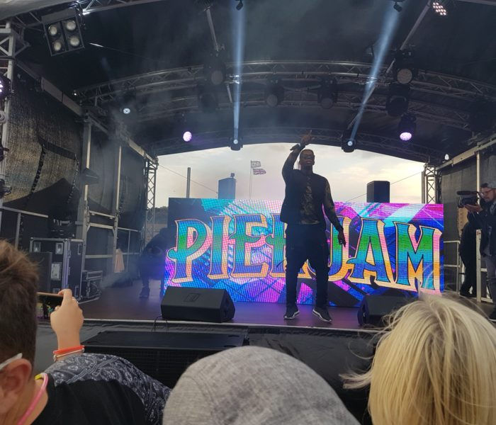 REVIEWED: Pier Jam Hastings – Part 3