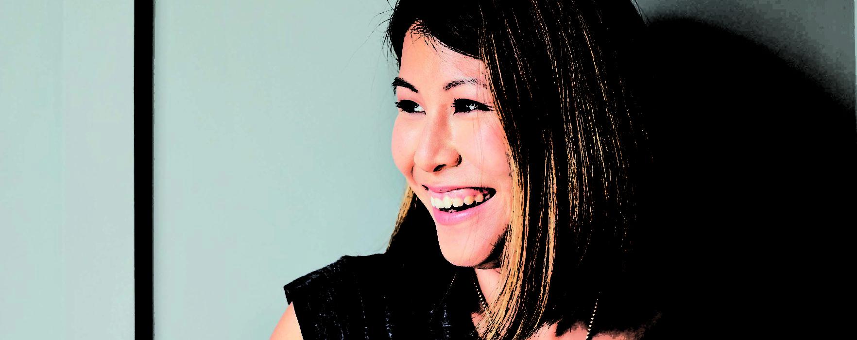 MasterChef champion launches Ping Pan-Asian delicatessen at Selfridges Trafford Centre
