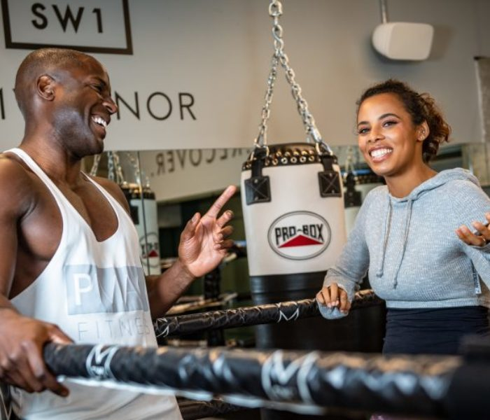 Rochelle Humes reveals new fitness routine that packs-a-punch