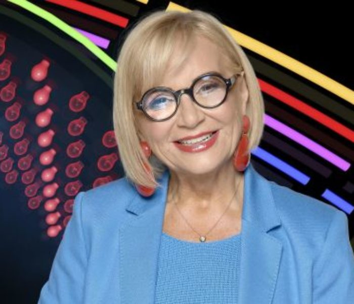 Psychic Sally Morgan comes to Burnley for sold out show