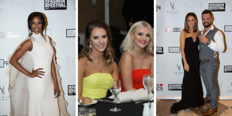 Manchester Fashion Festival - A Night To Remember!