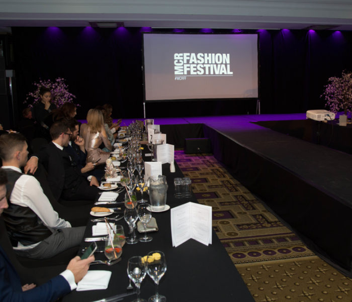 Manchester Fashion Festival – A Night To Remember!