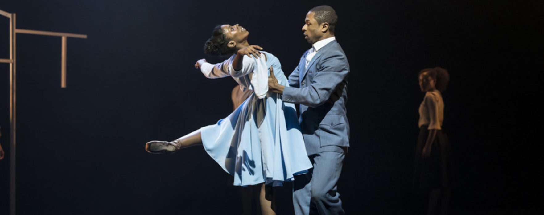 REVIEWED: Ballet Black at The Lowry