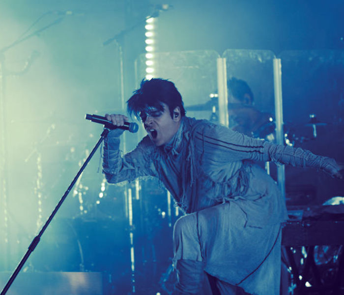 REVIEWED: The synth king Gary Numan at the Bridgewater Hall