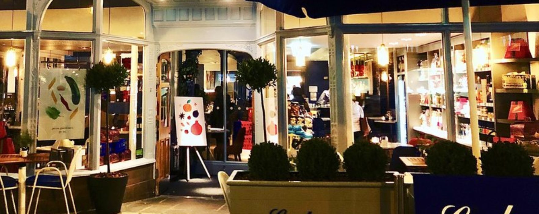 CHESHIRE: Carluccio's Chester relaunches with a fresh new look and brand new menu