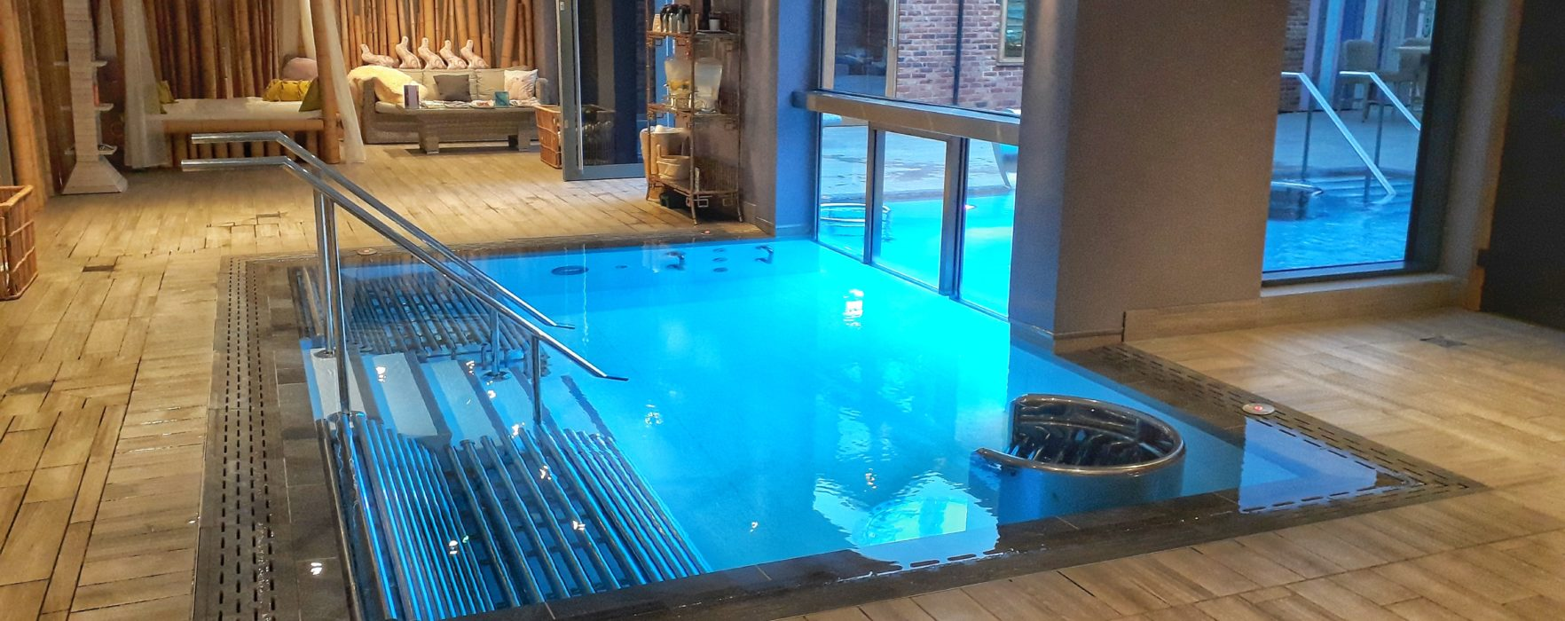 STAYCATION: A weekend getaway at Ye Olde Bell Hotel & Spa