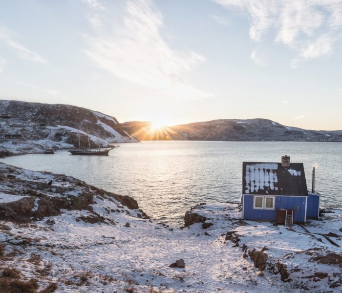 This is the most remote hotel in the world