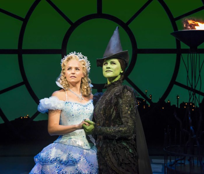 REVIEWED: Wicked returns to theatres