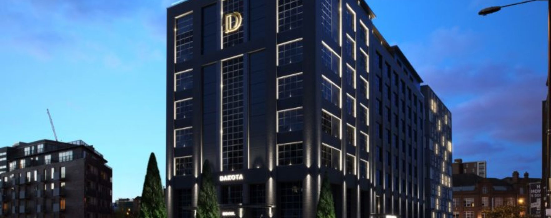 New luxury boutique hotel brand to open in the city
