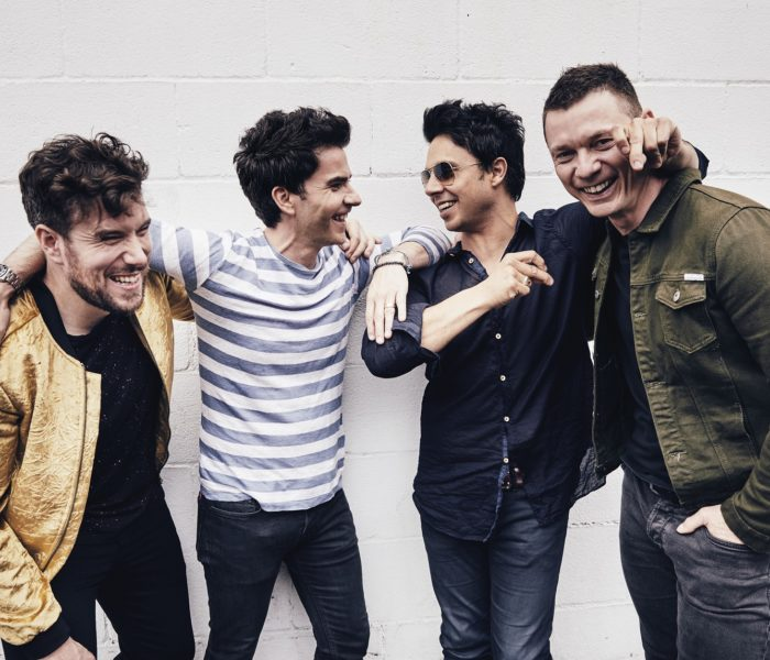 STEREOPHONICS to headline Lytham Festival 2019