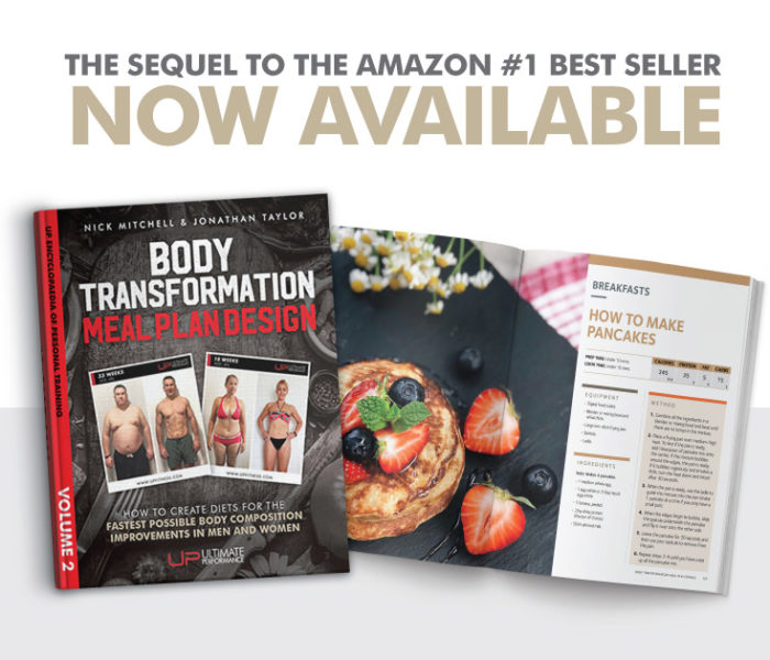 This best-selling body transformation bible has helped thousands achieve a celebrity body