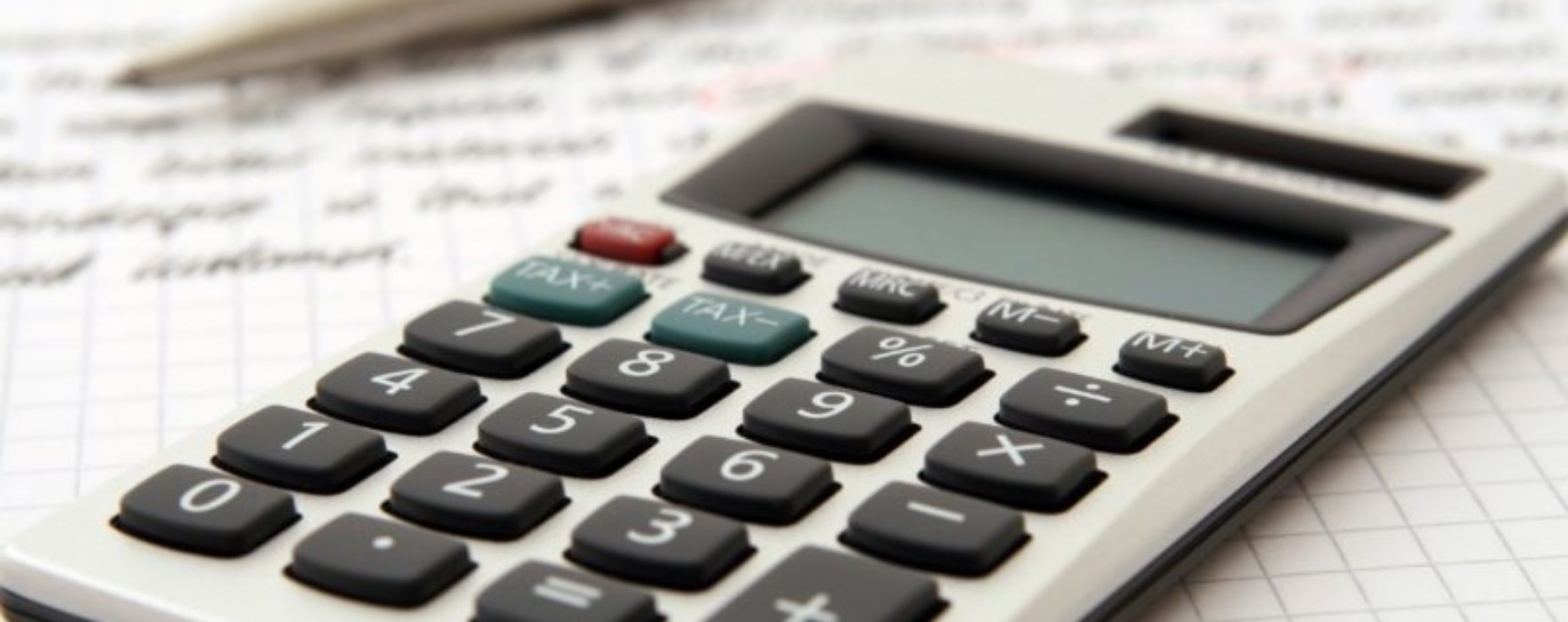 Stay calm and do your own tax – it's simple