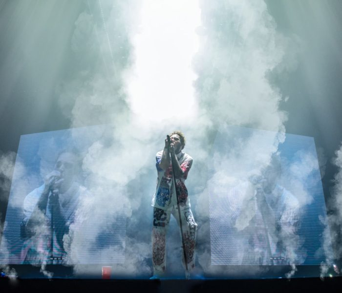 REVIEWED: Post Malone at Manchester Arena