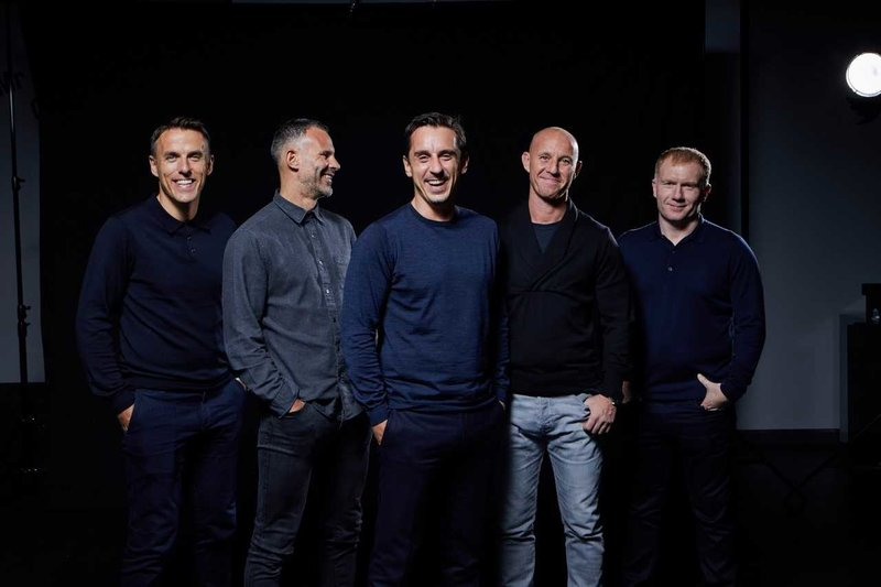 Class of 92, Manchester United, MUFC, Old Trafford, Hotel Football