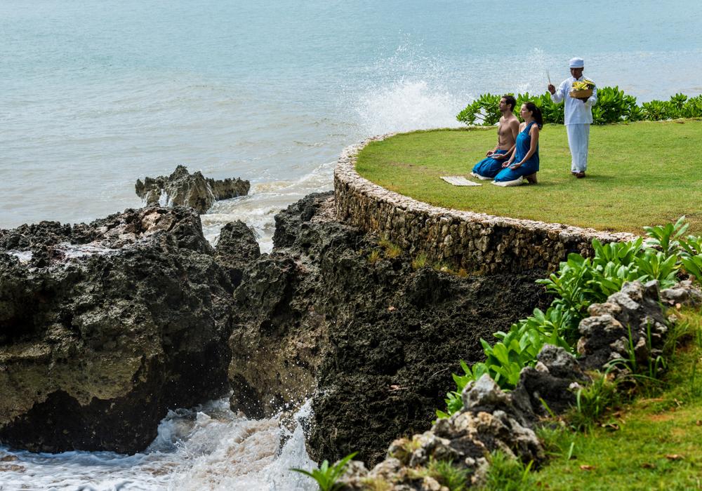 Four Seasons Resort Jimbaran Bay