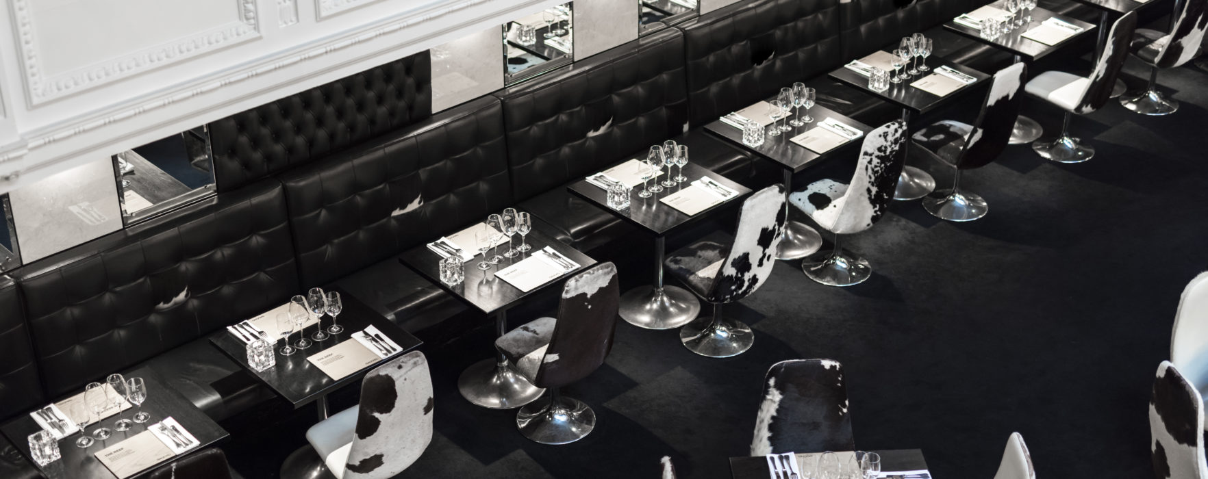 REVIEWED: Gaucho gets the party started with its vibey bottomless brunches