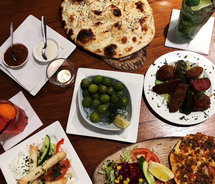 REVIEWED: Cafe Instanbul is a hidden Turkish treasure