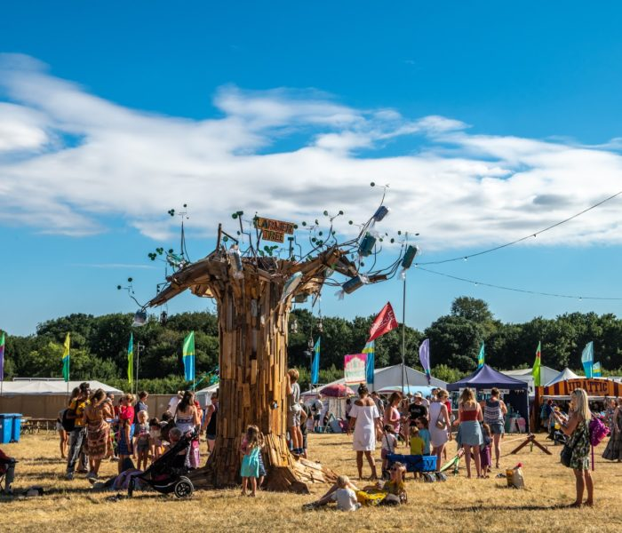 Larmer Tree festival announces headline acts