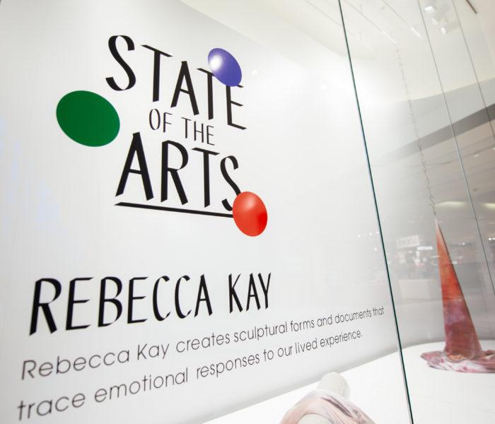 Selfridges launches immersive art campaign across its stores