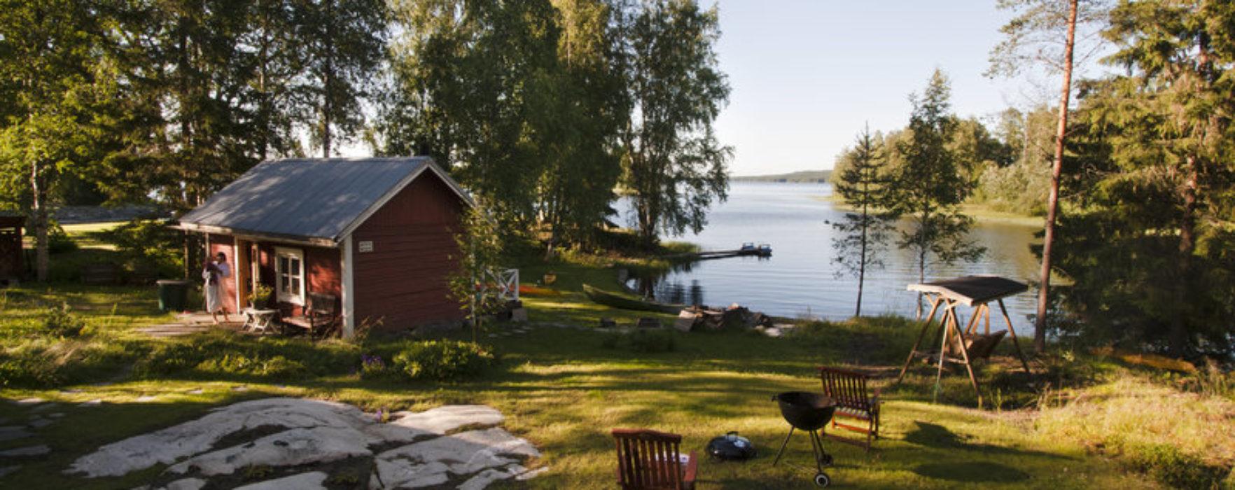 Discover wild and wonderful Estonia