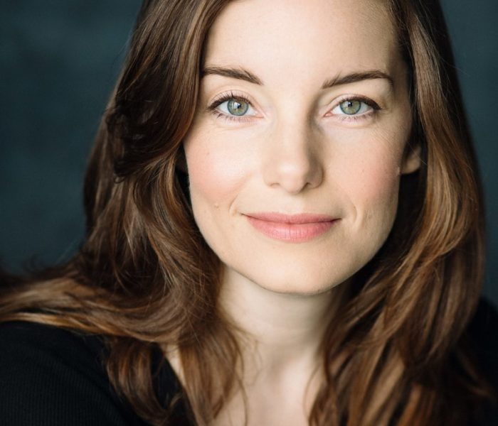 Rebecca Trehearn talks to VIVA about upcoming show Rags the Musical