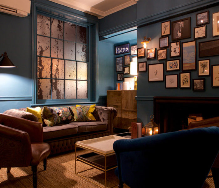 The UK's best pubs with rooms for a gourmet getaway