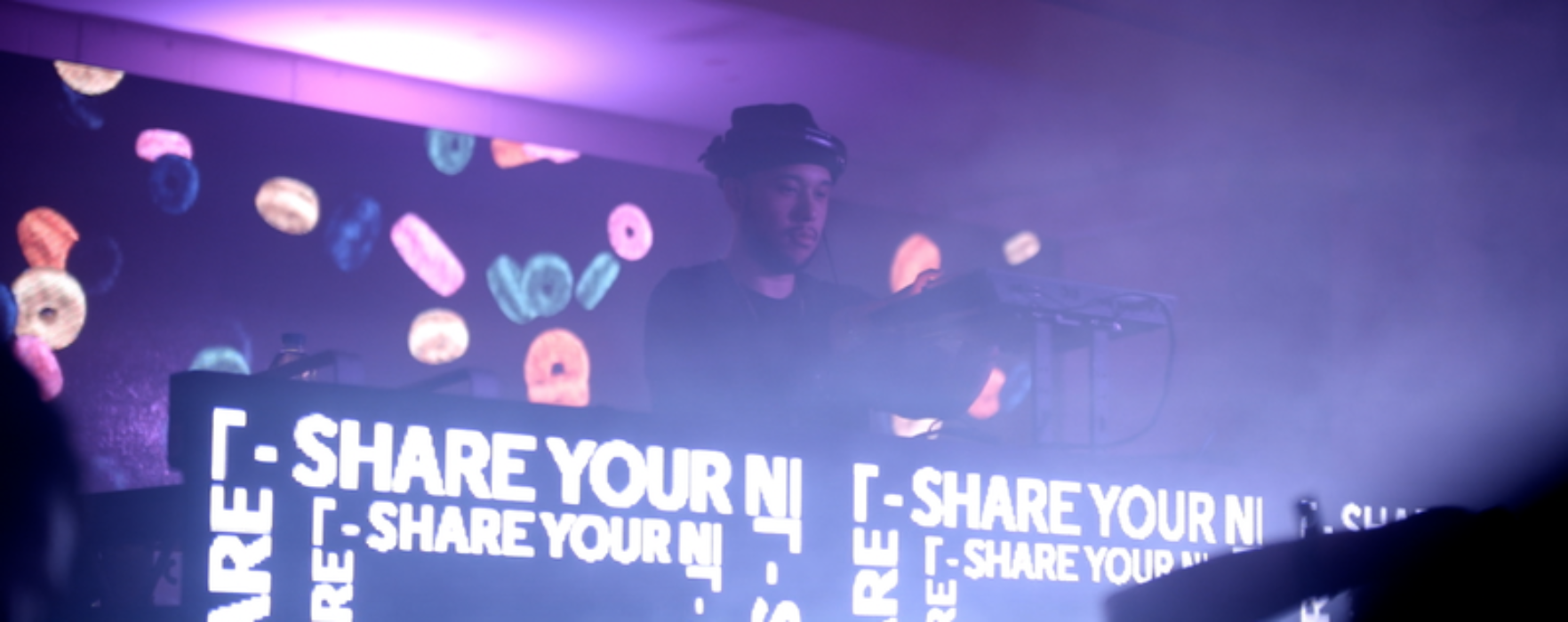 WATCH: VIVA interviews superstar DJ Jax Jones