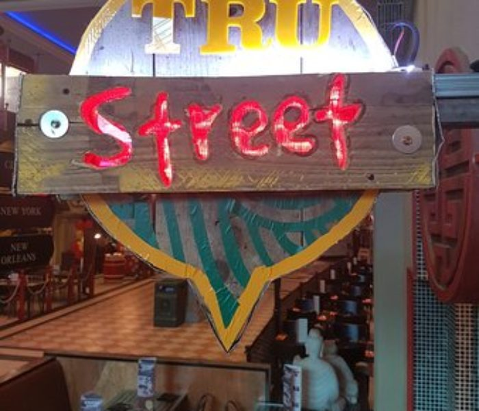 Tru Street: Why you should avoid this Trafford Centre eatery at all costs