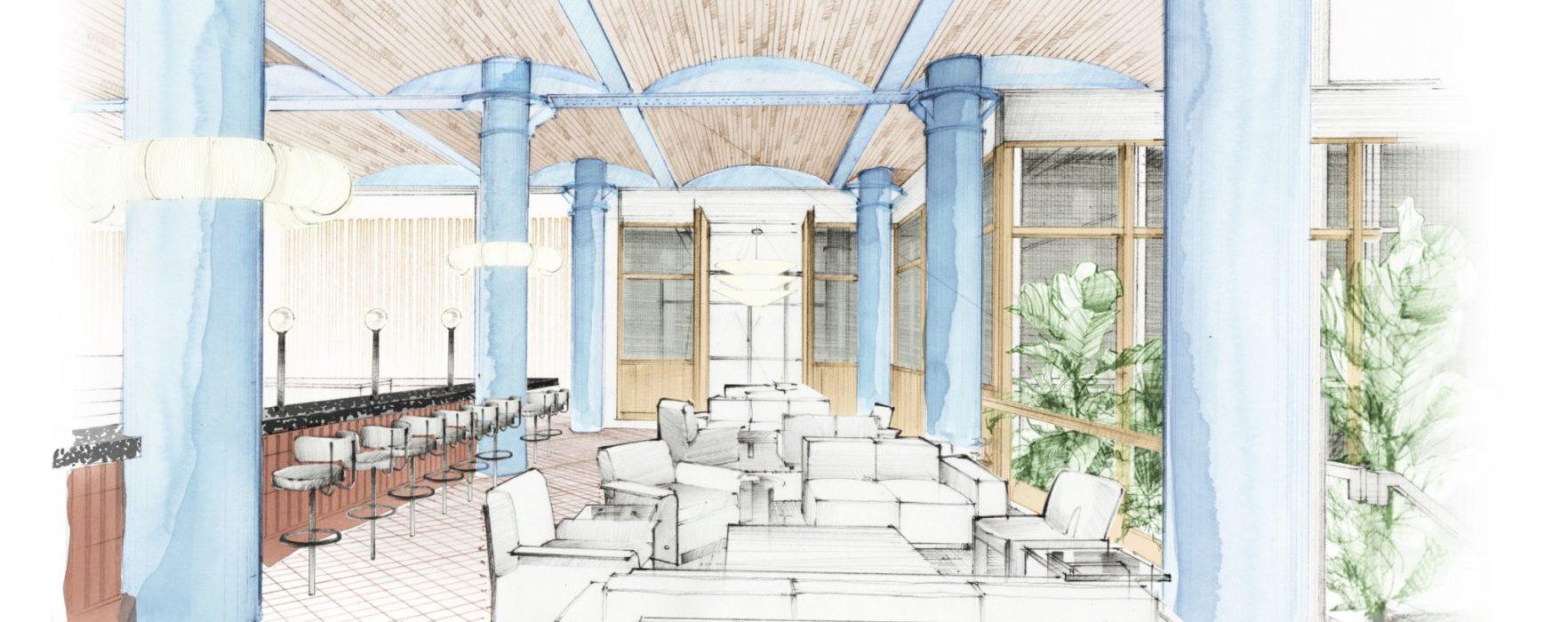Cultureplex to open in Ducie Street Warehouse