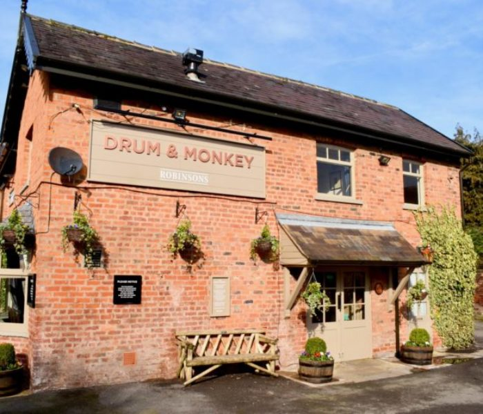 CHESHIRE: Drum & Monkey revamps menu with bigger and better dishes