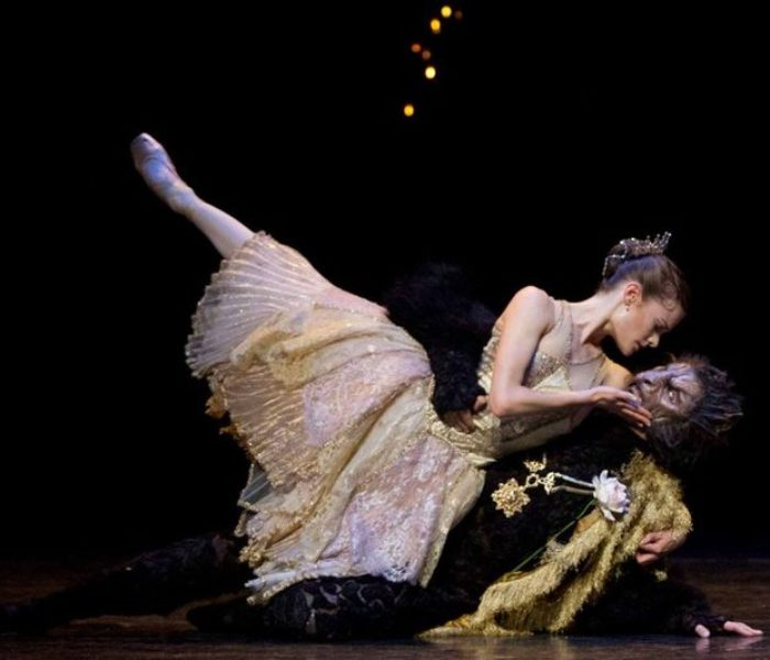 REVIEWED: Birmingham Royal Ballet's Beauty and the Beast at The Lowry