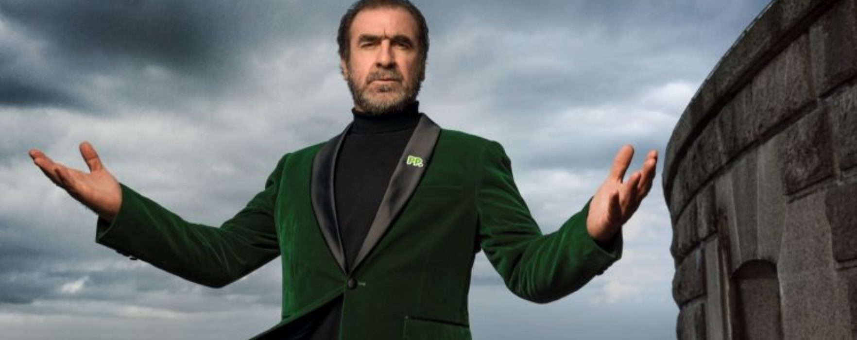 WATCH: Escape Brexit with help from Eric Cantona!