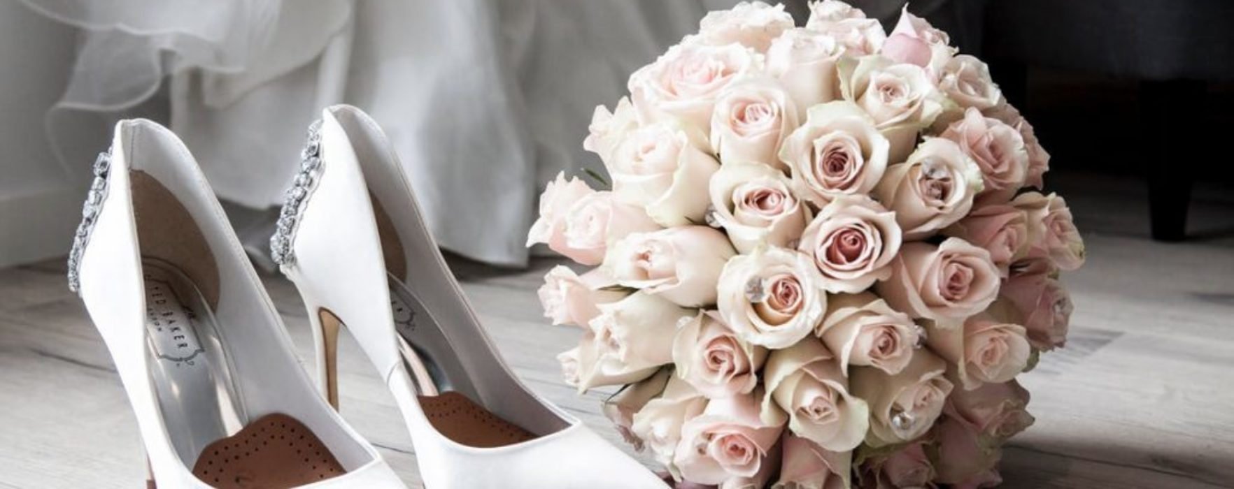 Planning a wedding is more labour-intensive than ever!