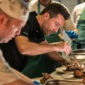Gino D'Acampo returns to Manchester for sell-out evening at My Restaurant