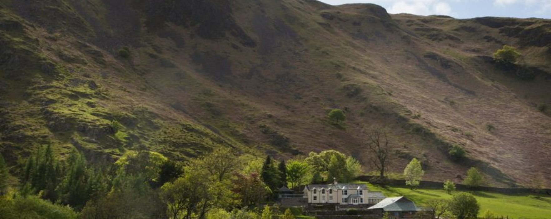Country Escapes: Luxury living in the Lake District
