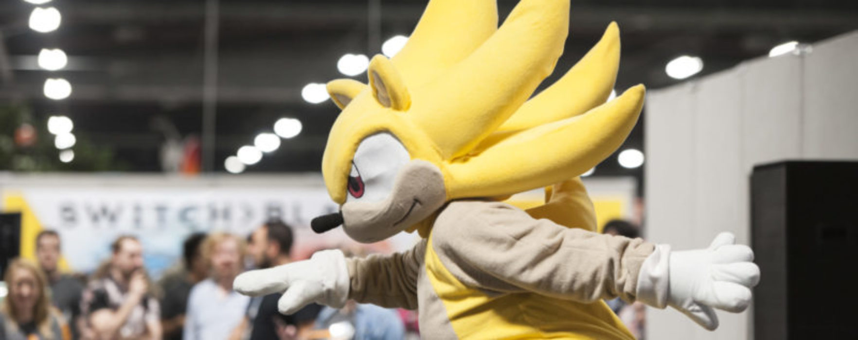 Play Expo comes to Manchester!