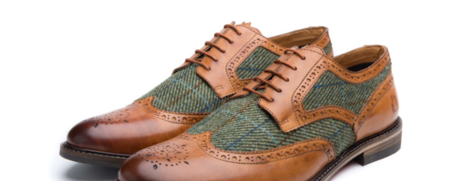 Knock your socks off with our fave new shoe company LANX at Spinningfields Maker's Market