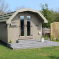 Glamping over camping with Anglesey's newest hidden gem
