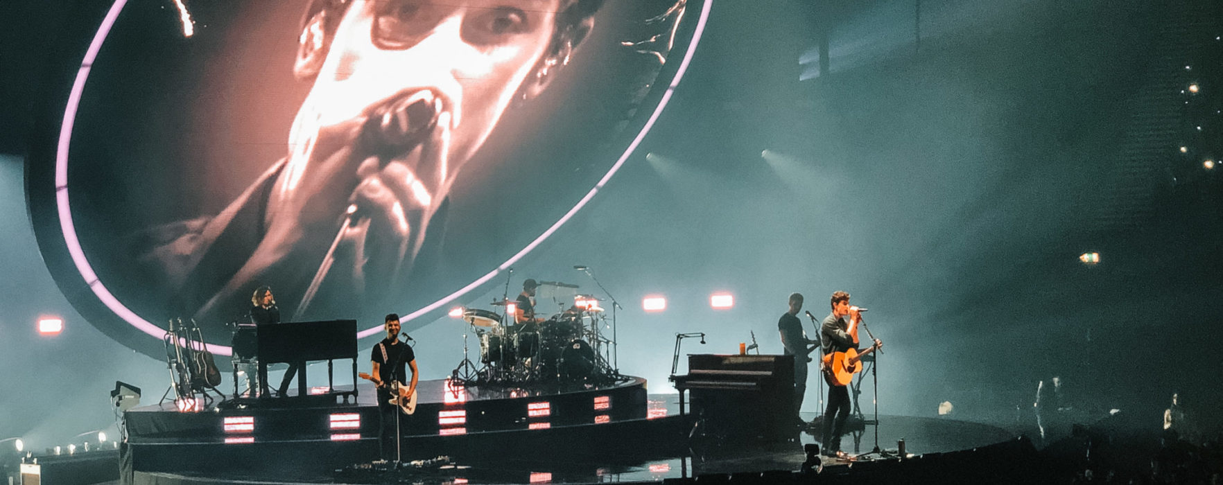 "REVIEWED: Shawn Mendes expresses love for ""resilient"" Mancunians on world tour"