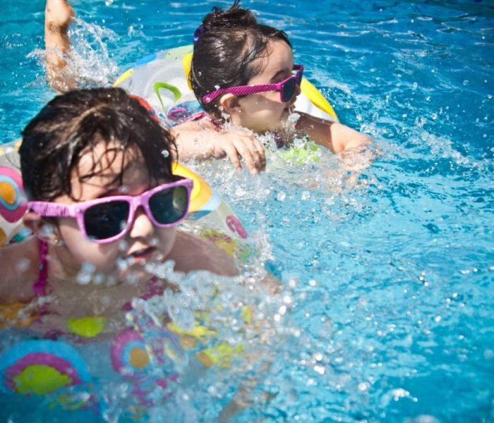 Millions of parents have never applied sun protection to their children – even in the summer months