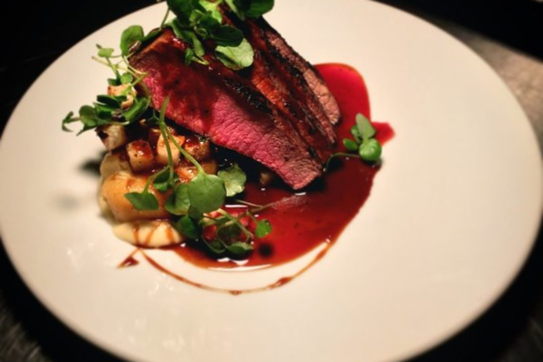 REVIEWED: Trendy Tariff & Dale, NQ