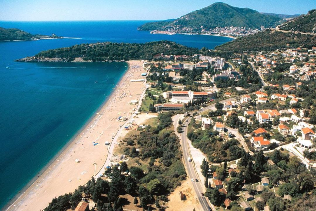 Five stunning beaches in Montenegro you must visit this summer