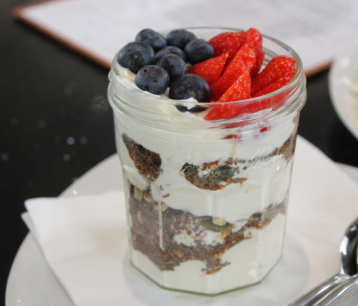 REVIEWED: Fuel up with Aldeli's new post-gym workout menu