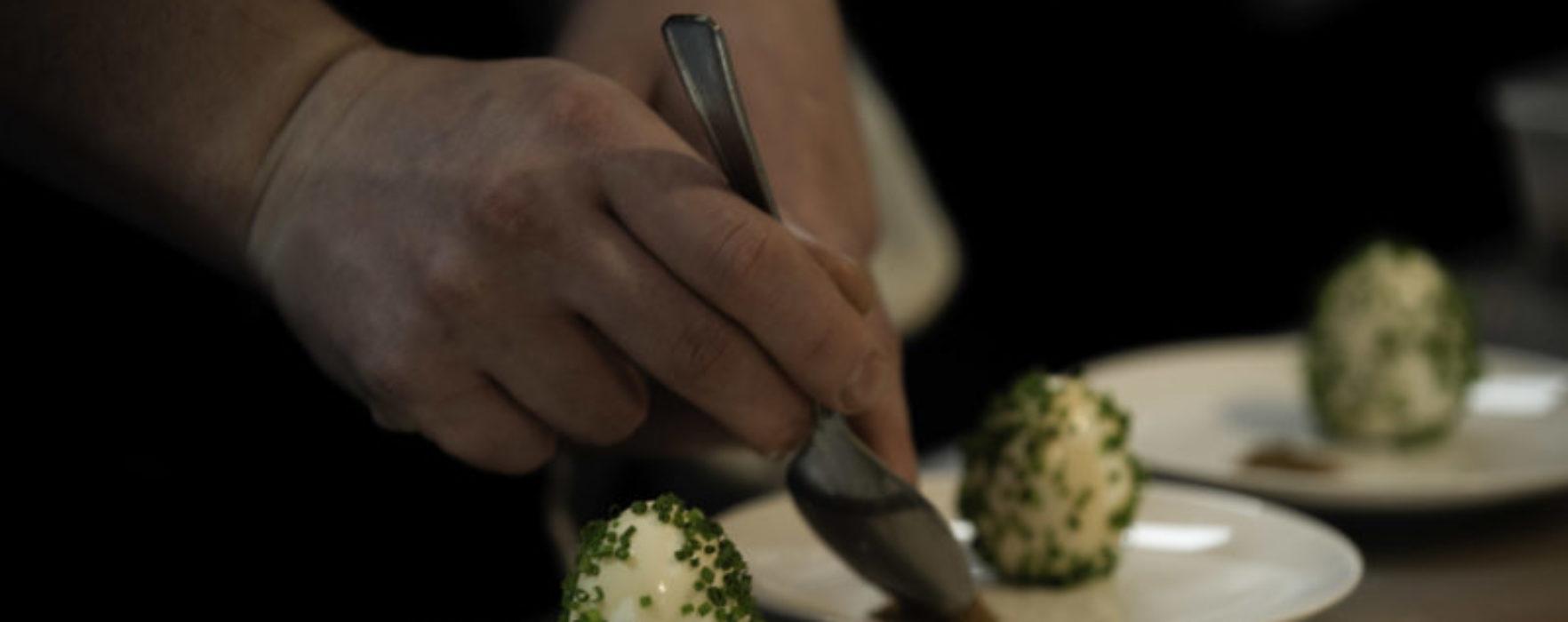 KALA'S recipe for success as VIVA checks out Gary Usher's first city centre eatery