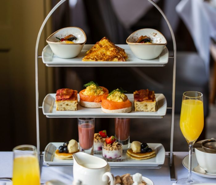 The Midland launches its first brunch menu