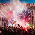 A wealth of musical talent perform at Neighbourhood Weekender