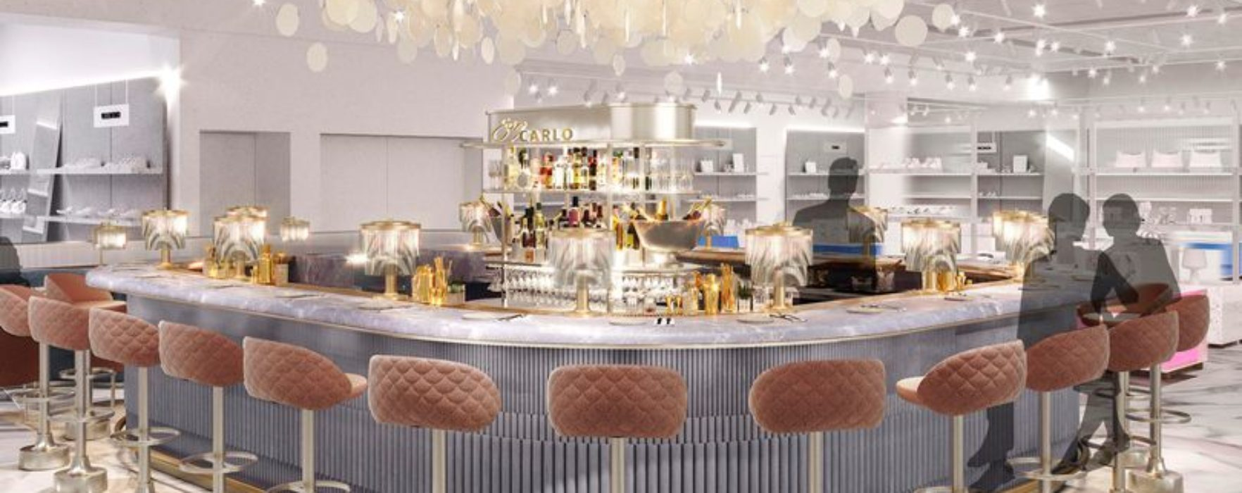 San Carlo set to be the new Selfridges hot spot at INTU Trafford Centre