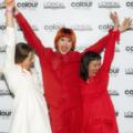 Trevor Sorbie win L'Oréal Professionnel style & colour awards